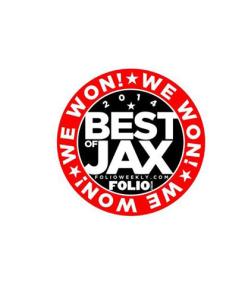 Best of Jax logo