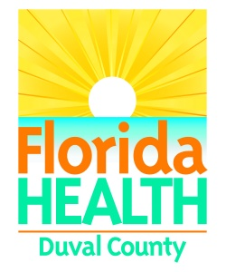Fla Health Duval County logo_clr World AIDS