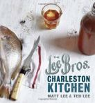 Lee Bros Cookbook cover
