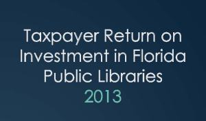 Taxpayer ROI E-News Image