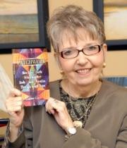 Volunteer Elaine Ginn