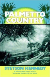 Palmetto Country_Stetson Book