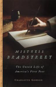 Anne Bradstreet book