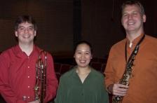 Maharlika Trio
