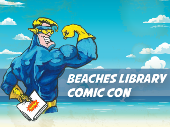 Beaches Comic Con Logo 2016-01
