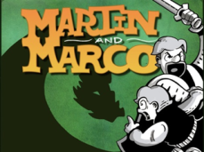 martin and marco
