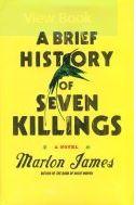 Capture Seven Killings book