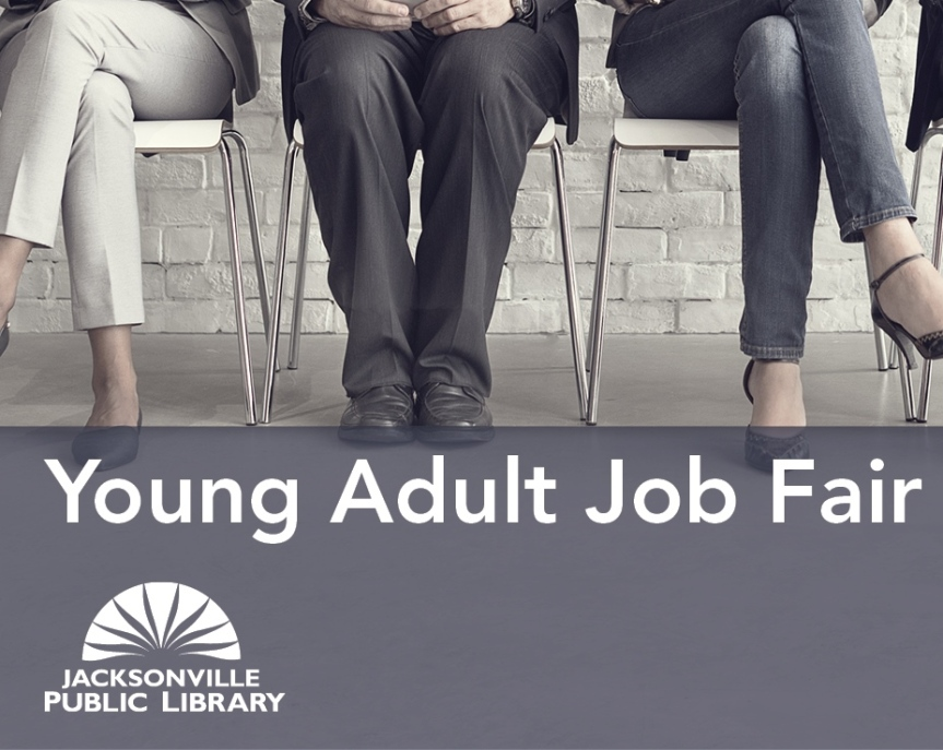 The Young Adult Job Fair: Insider's Guide