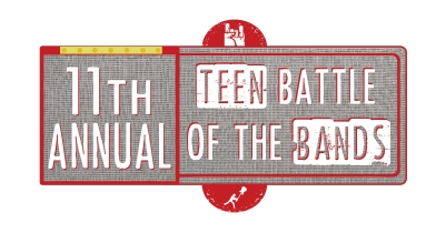 Teen Battle of the Bands logo-01