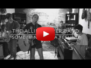 The Allie Rohrer Band