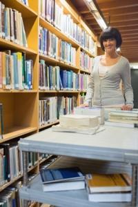 librarianreshelfing