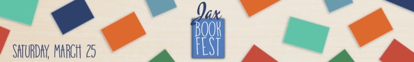 Jax Book Fest Poster Contest